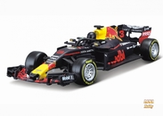 F1 2018 Red Bull Aston Martin RB14